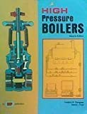 High Pressure Boilers, Steingress, Frederick M. and Frost, Harold J., 0826944159
