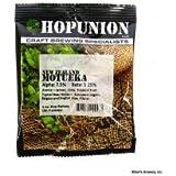 Hopunion Imported Hop Pellets for Home Brew Beer Making (New Zealand - Motueka)