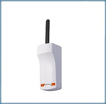 BGSM-120BA BENTEL alarma antirrobo comunicador GSM/GPRS ...