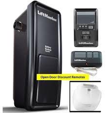 LiftMaster 3800 Residential Jackshaft Garage Door Opener