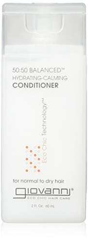 Giovanni Balanced Conditioner Hydrating Calming, 2 Fluid Ounce