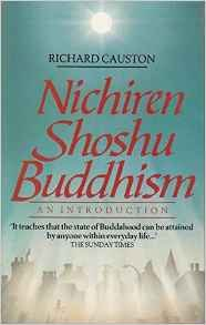 Nichiren Shoshu Buddhism: An Introduction