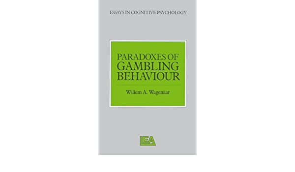 Paradoxes of gambling behavior strategies for roulette