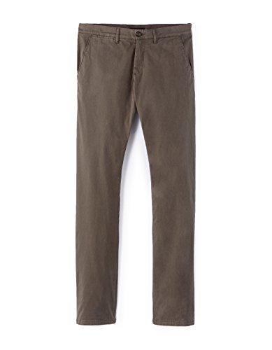 antracite 980 Celio Man Dotalia Pants Grey IfPnwYvqx