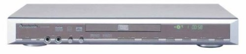 dvd player daewoo - 3