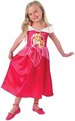 Rubies Princesas Disney - Disfraz con diseño Bella Durmiente ...