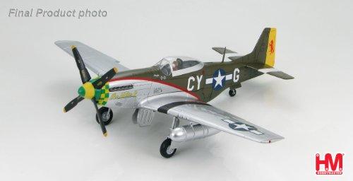 1/48 P-51D マスタング ''Millie G'' HA7713