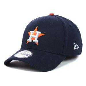 New Era Houston Astros MLB Team Classic 39THIRTY (Houston Astros Clothes)