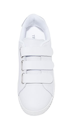 Tretorn Sneaker Leather White Carry2 Women's 7TPwqOr7