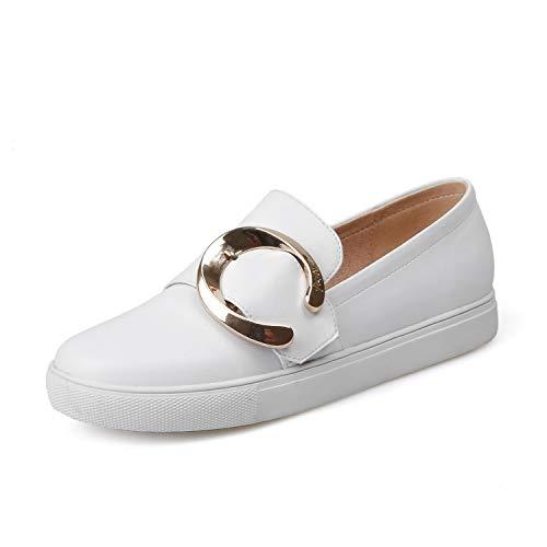 Lsm Platform Bottom Shoes Heels Shoes Flat Women's FXxrnqgafF