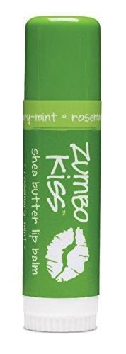 Indigo Wild, Rosemary-Mint Zumbo Kiss, 0.5 Ounce ()