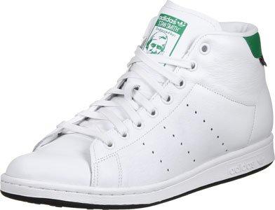 adidas Stan Winter Calzado White