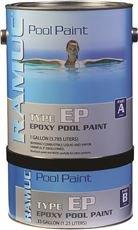 Ramuc Paint - REPUBLIC POWERED METALS GIDDS-560878 Ramuc Epoxy Pool Paint Kit