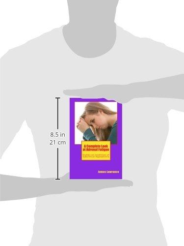 A Complete Look at Adrenal Fatigue: Studies on Conditions of Subclinical Hypoadrenia: Amazon.es: Lowrance, James M.: Libros en idiomas extranjeros