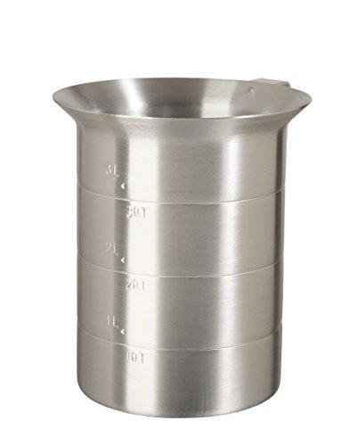 Update International (AMEA-40) 4 Qt Liquid Measure