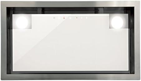 CATA 02131205 - Campana (710 m³/h, Canalizado, A, C, B, 64 dB), Blanco: Amazon.es: Grandes electrodomésticos