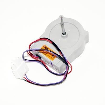 LG Electronics 4681JK1004A Refrigerator Evaporator Fan Motor Assembly