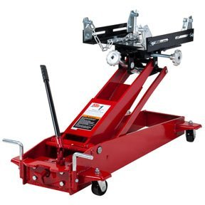 ATD ATD-7436 1 Ton Floor Style Heavy-Duty Hydraulic Transmission ()