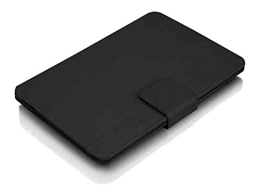 2TB6518 - Aluratek Keyboard/Cover Case for 10.1quot; Tablet - Black
