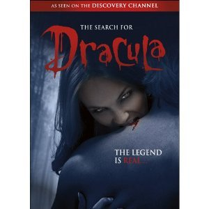 The Search for Dracula : Discovery Channel Vampire Documentary ()
