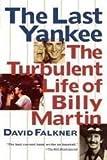 The Last Yankee, David Falkner, 0671797573