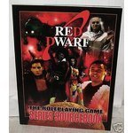 Red Dwarf RPG (Series Sourcebook) by Todd Downing (2002-05-03)
