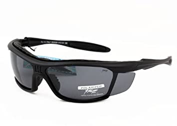 Xtreme Plus Mens Polarized Sunglasses - Foam Padded - for Fishing, Sports etc. by Xtreme Plus