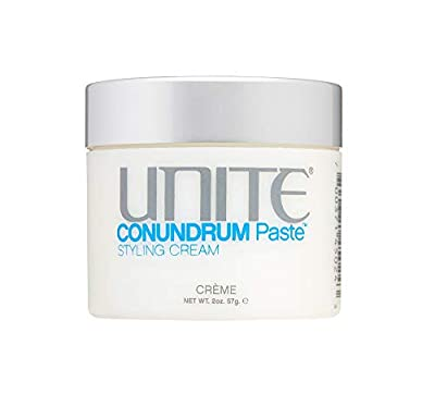 Conundrum Paste Styling Hair Cream 2 oz.