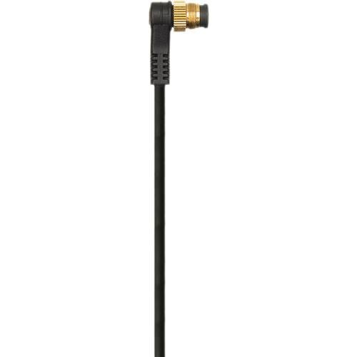 PocketWizard 802-502 N10-ACC-1 Cable with MSMM Miniphone Adapter (Black) from PocketWizard