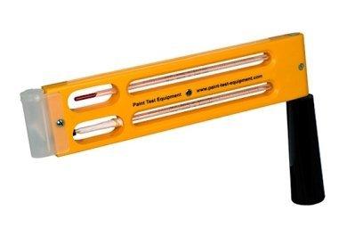 Bellstone Sling Psychrometer Thermometer Plastic Body (Type Centigrade) by BELLSTONE
