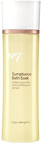 Boots no7 Sumptuous Bath Soak 200ml