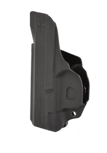Blade Tech Holster Revolution Appendix available