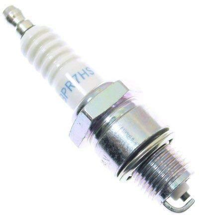NGK BPR7HS Spark Plug