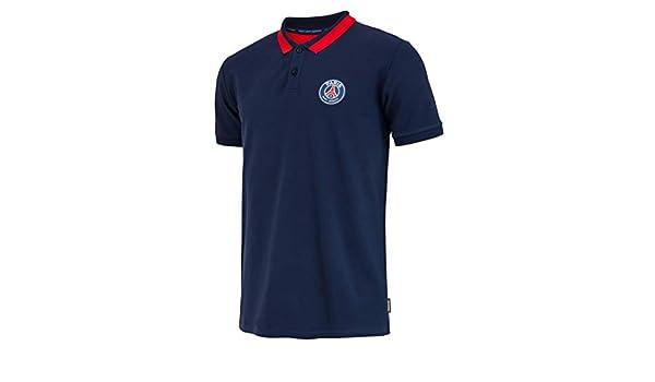 Paris Saint Germain. Colección oficial PSG. Polo para hombre ...