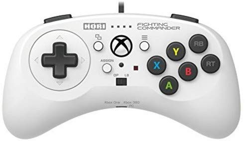 - HORI Fighting Commander for Xbox One Officially Licensed by Microsoft