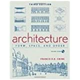 Architecture From , Space ,and Order