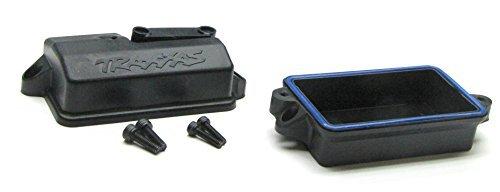 (BANDIT VXL WATERPROOF RECEIVER BOX (RUSTLER) 3628 TRAXXAS #24076-3)