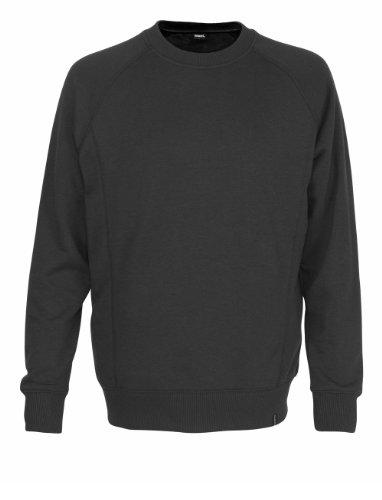"Mascot Sweatshirt ""Tucson"", 1 Stück, 4XL, schwarz, 50204-830-09-4XL"