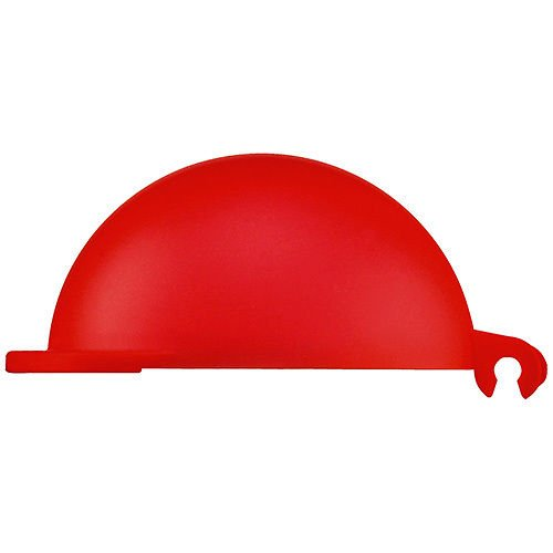 SIGG Kids Top Dust Cap Red (Opaque) 8142.10 (Sigg Replacement Top)