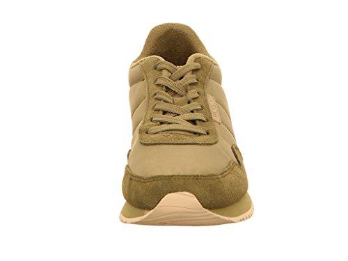 Woden II Sneaker Nora Verde Donna 5YrxYTwPHq