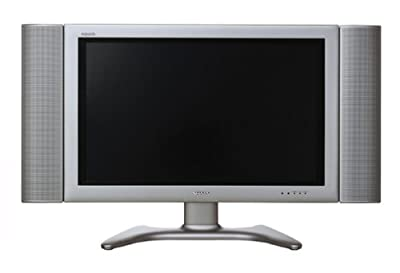 Sharp Aquos LC-30HV4U 30-Inch LCD Flat-Panel HD-Ready TV