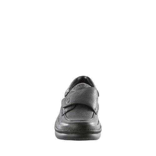 Mens 11 3E Propet Scandia Propet X Mens Black Shoe Strap OOqEF0