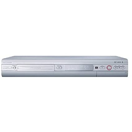 Philips DVDR615/37 DVD Recorder Driver for Mac