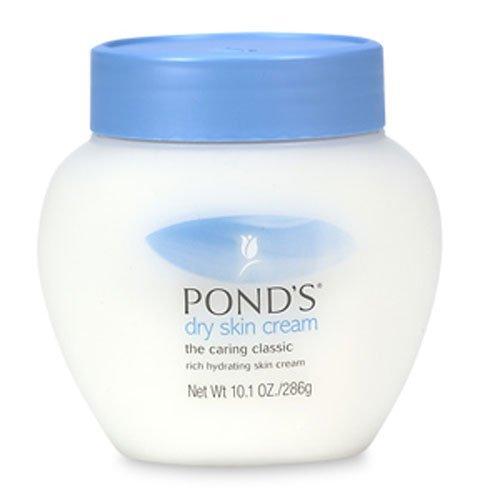 Crème pour la peau de l'étang Extra Rich sec - 10,1 oz - soin classique