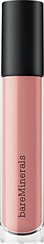 bareMinerals Gen Nude Buttercream Lip-Gloss, Sugar, 0.13 Fluid Ounce