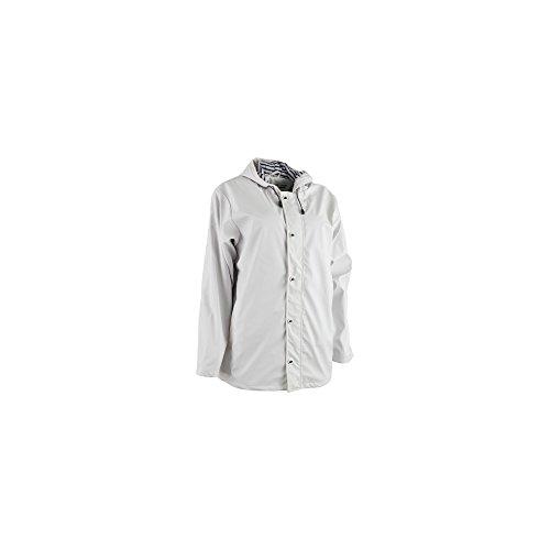 Nimbus marine - Cir mixte doubl polaire HUBLOT Blanc