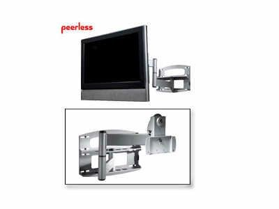Peerless Industries Wall Arm For 37/60 In Plasma And Lcd