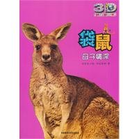 Mother and Wife - Kangaroo - Animal Planet 3D Popular Science(Chinese Edition) PDF