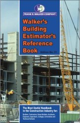 The Building Estimator's Reference Book , 31st Edition