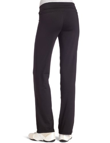"Champion Double Dry® SEMI-FITTED 30"" Women's Absolute Workout Pants, XL-Black"